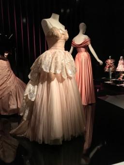 Christian Dior, 1949-1950